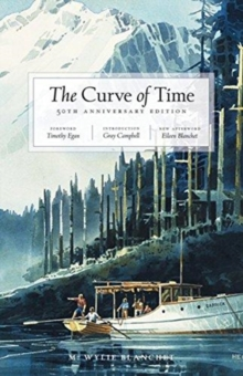 Curve of Time : 50th Anniversary Edition, Hardback Book