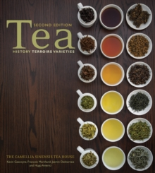 Tea : History, Terroirs, Varieties, Paperback Book
