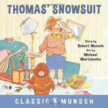 Thomas' Snowsuit, Paperback / softback Book