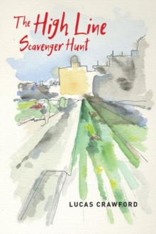 High Line Scavenger Hunt, Paperback / softback Book