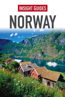 Insight Guides: Norway, Paperback Book