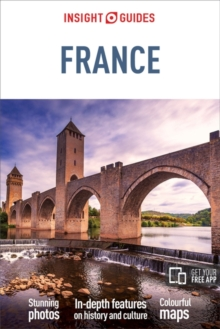 Insight Guides: France, Paperback Book