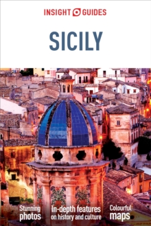 Insight Guides: Sicily, Paperback Book