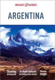 Insight Guides: Argentina, Paperback Book