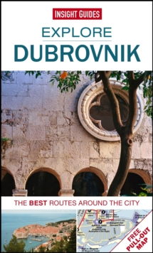 Insight Guides: Explore Dubrovnik, Paperback Book