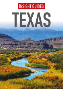 Insight Guides: Texas, Paperback Book