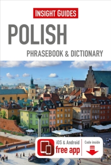 Insight Guides Phrasebooks: Polish, Paperback Book