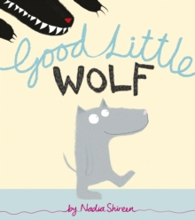 Good Little Wolf, Paperback Book