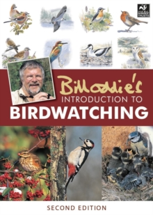 Bill Oddie's Introduction to Birdwatching, Paperback Book