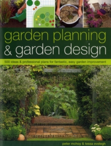 Garden Planning and Garden Design, Paperback Book