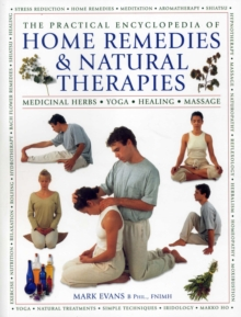 Practical Encyclopedia of Home Remedies & Natural Therapies, Paperback / softback Book