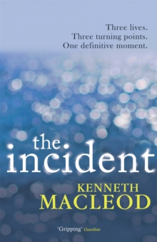 The Incident, Paperback Book