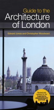 Guide To The Architecture Of London, Paperback Book