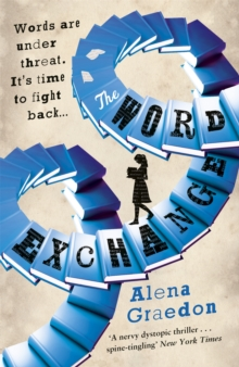 The Word Exchange, Paperback Book