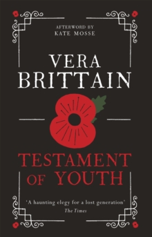Testament of Youth, Hardback Book