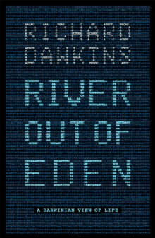 River Out of Eden : A Darwinian View of Life, Paperback Book