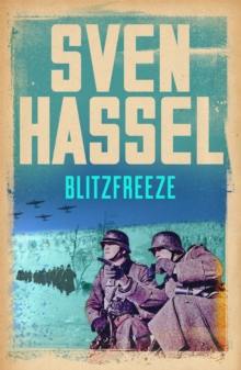 Blitzfreeze, Paperback Book