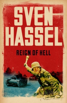 Reign of Hell, Paperback Book