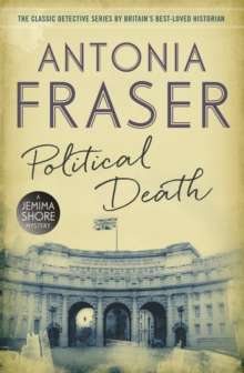 Political Death : A Jemima Shore Mystery, Paperback Book