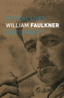 William Faulkner, Paperback / softback Book
