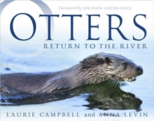 Otters : Return to the River, Paperback Book