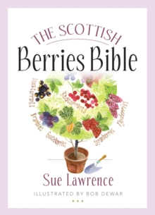 The Scottish Berries Bible, Paperback Book
