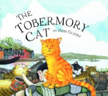 The Tobermory Cat Postal Book, Paperback Book
