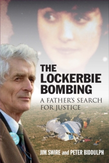 LOCKERBIE BOMBING, Paperback Book