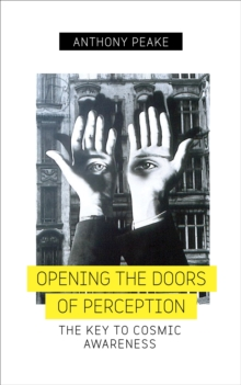 Opening the Doors of Perception, Paperback Book
