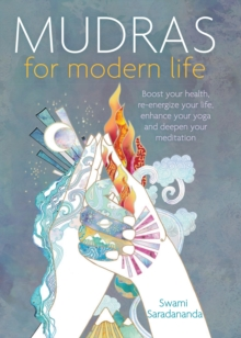 Mudras for Modern Life, Paperback Book