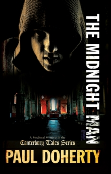 The Midnight Man, Hardback Book