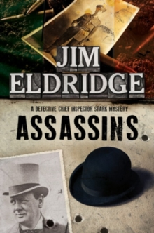 Assassins : A New British Mystery Series Set in 1920s London, Hardback Book
