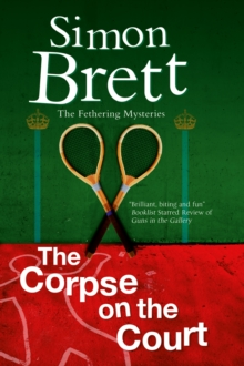 The Corpse on the Court, Paperback Book