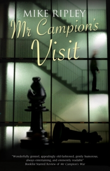 Mr Campion's Visit, Paperback / softback Book