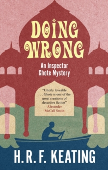 Doing Wrong, Paperback / softback Book