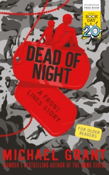 Dead of Night : A World Book Day Title Pack, Multiple copy pack Book