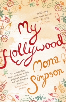 My Hollywood, Paperback Book