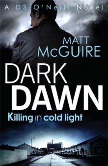 Dark Dawn, Paperback Book