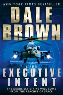 Executive Intent, Paperback Book