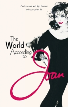The World According to Joan, Hardback Book