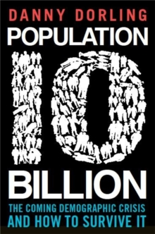 Population 10 Billion, Paperback Book