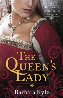 The Queen's Lady, Paperback Book
