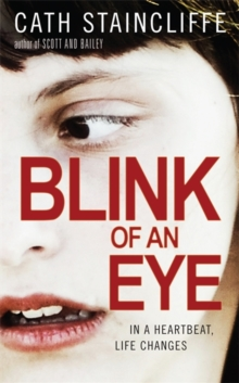 Blink of an Eye, Paperback Book