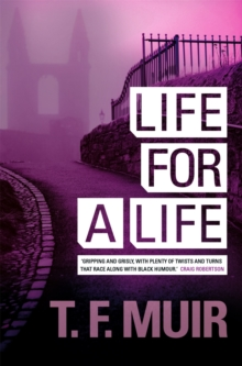 Life for a Life, Paperback Book