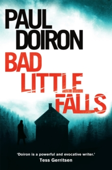 Bad Little Falls, Paperback Book