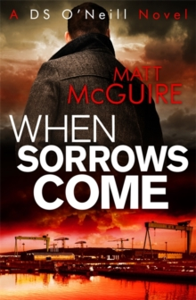 When Sorrows Come, Paperback Book
