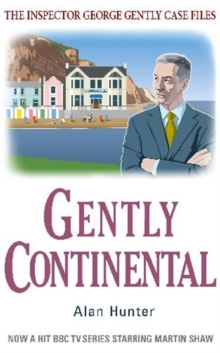 Gently Continental, Paperback Book
