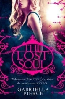 The Lost Soul, Paperback Book