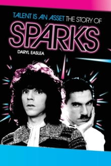 Sparks : Talent is an Asset, Paperback Book