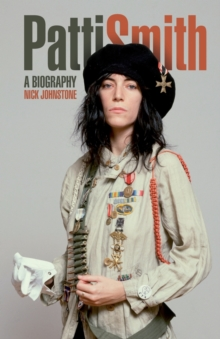 Patti Smith, Paperback Book